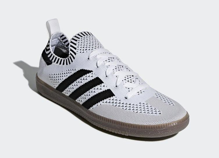 adidas Samba Primeknit CQ2217