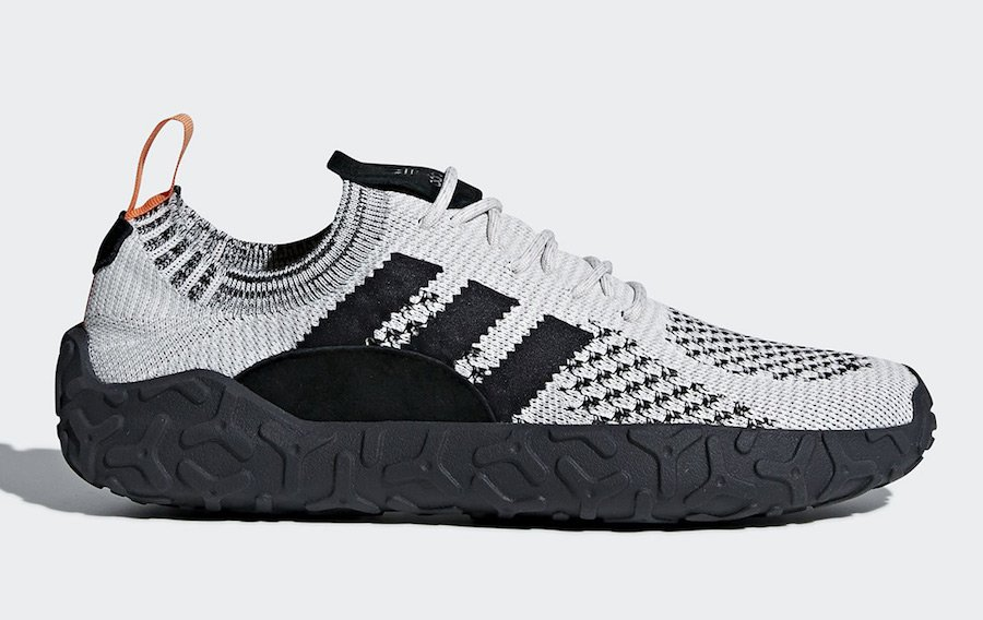 Check Out the adidas F/22 Primeknit
