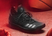 adidas Harden Vol 2 Nightmare F34361