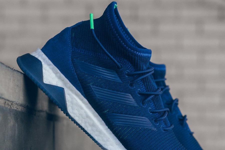 adidas Predator Tango 18.1 TR Royal Blue CP9270