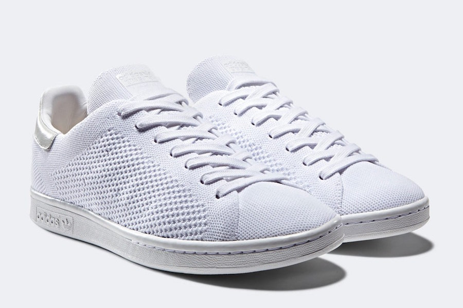 adidas Stan Smith Bianco Pack