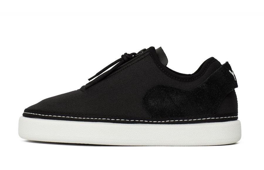 adidas Y-3 Comfort Zip Core Black