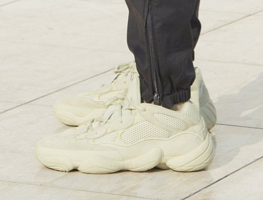 adidas Yeezy Season 6 Colorways