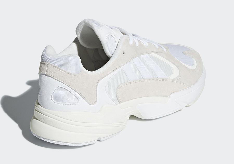 adidas Yung-1 Cloud White B37616