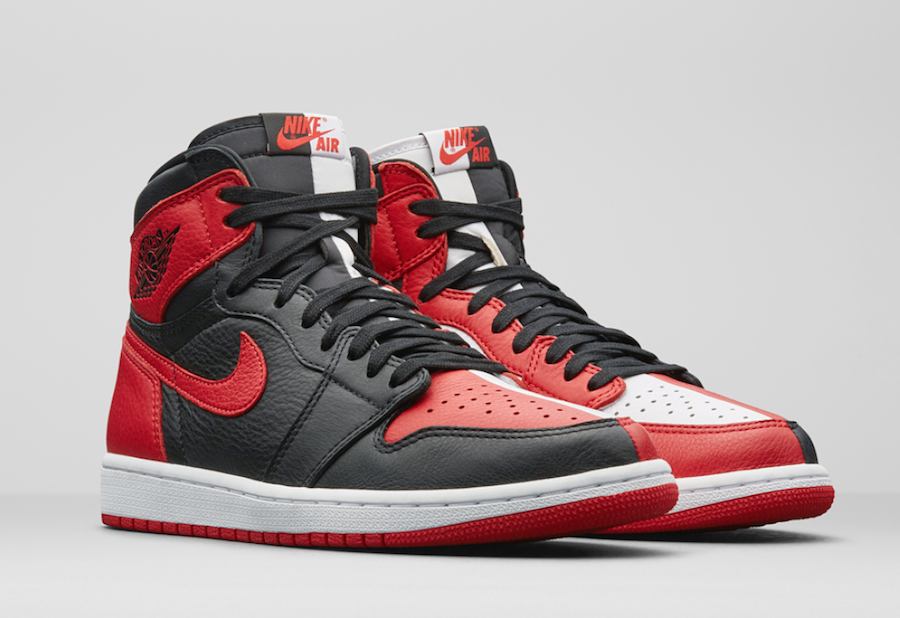 47b97e0f88d Air Jordan 1 Chicago Homage to Home AR9880-023 Release Date