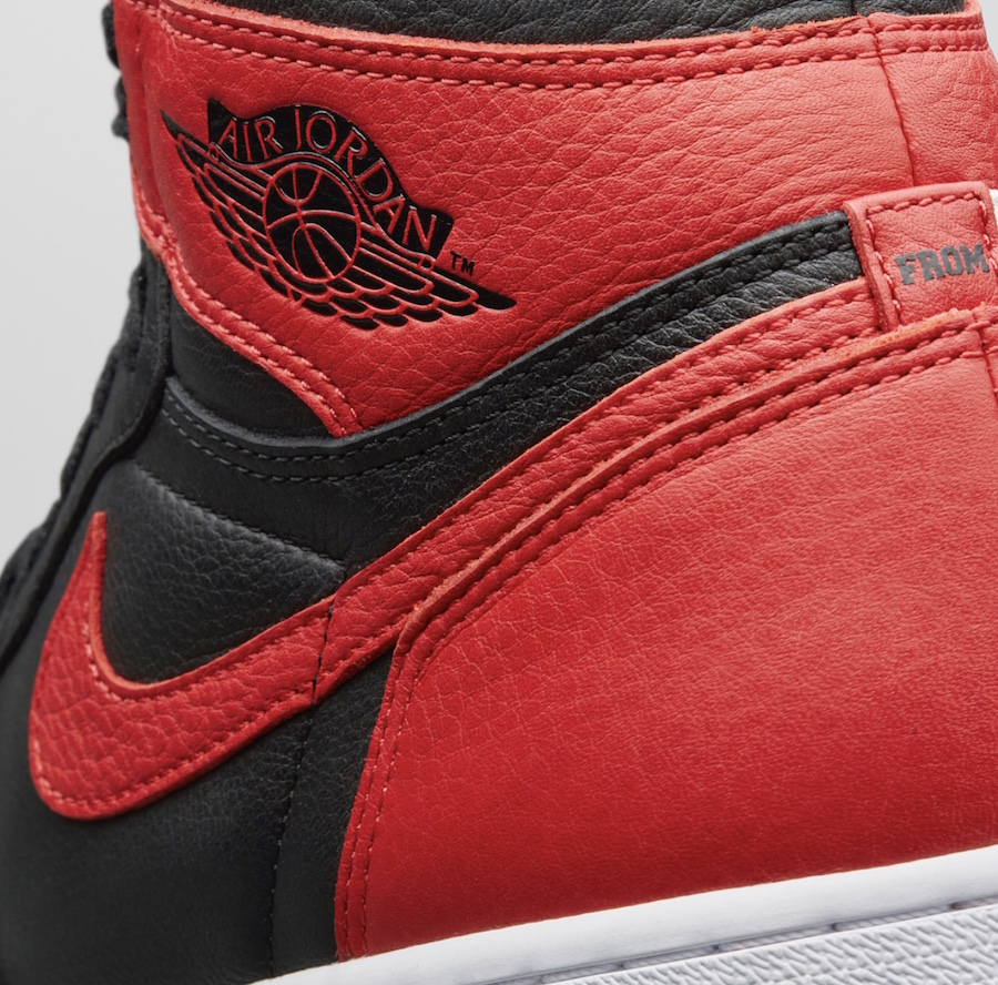 Air Jordan 1 Chicago Homage to Home AR9880-023 Release Date