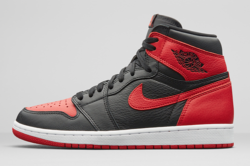 1bec829afd33 Air Jordan 1 Chicago Homage to Home