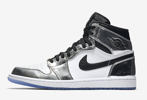 timeless design 2f9b4 29144 Air Jordan 1 High Pass The Torch Kawhi Leonard