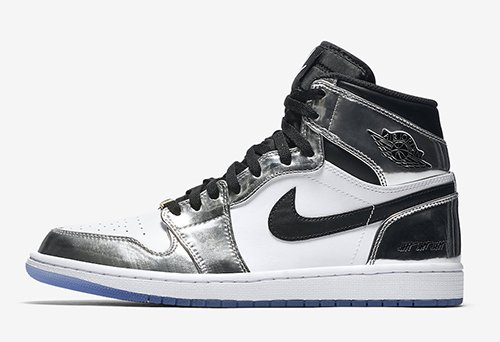Air Jordan 1 High Pass The Torch Kawhi Leonard