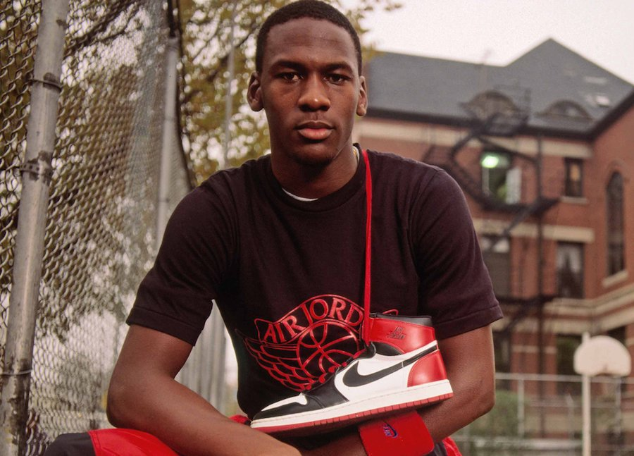 Air Jordan 1 Homage to Home From Chicago for Chicago