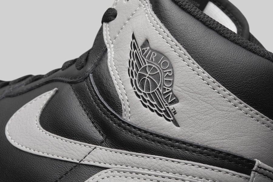 Air Jordan 1 Sombra De Preescolar 2018 Nuevos Años AxKQzfsa