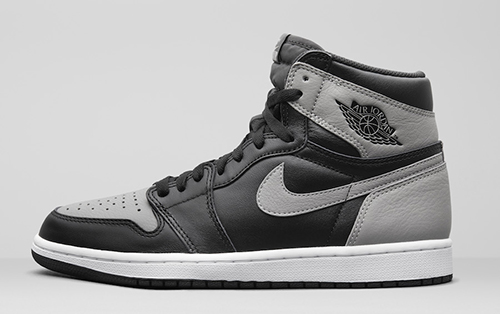 Air Jordan 1 OG Shadow 2018