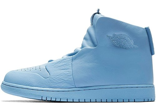 Air Jordan 1 Sage Light Blue