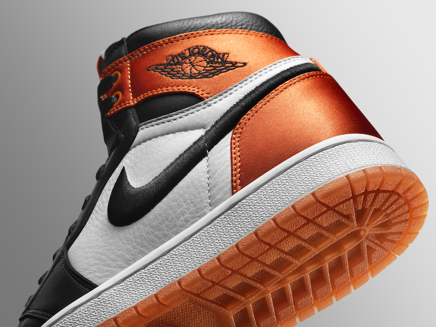 cheap for discount 0a1eb 2c1e1 Air Jordan 1 Satin Shattered Backboard Release Date ...