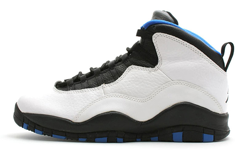 watch f7142 8ffac Air Jordan 10 Orlando 2018