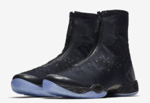 Air Jordan 28 Locked and Loaded 555109-007