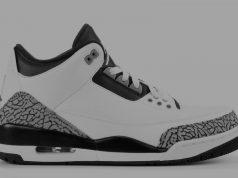 Air Jordan 3 Quai 54 2018 Release