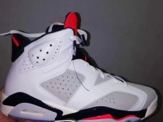 Air Jordan 6 Tinker Air Trainer SC 2 Low 384664-104