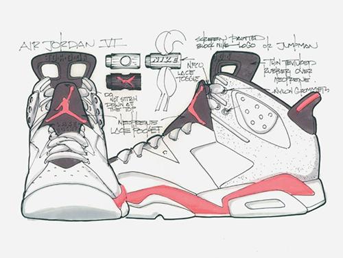 Air Jordan 6 Tinker