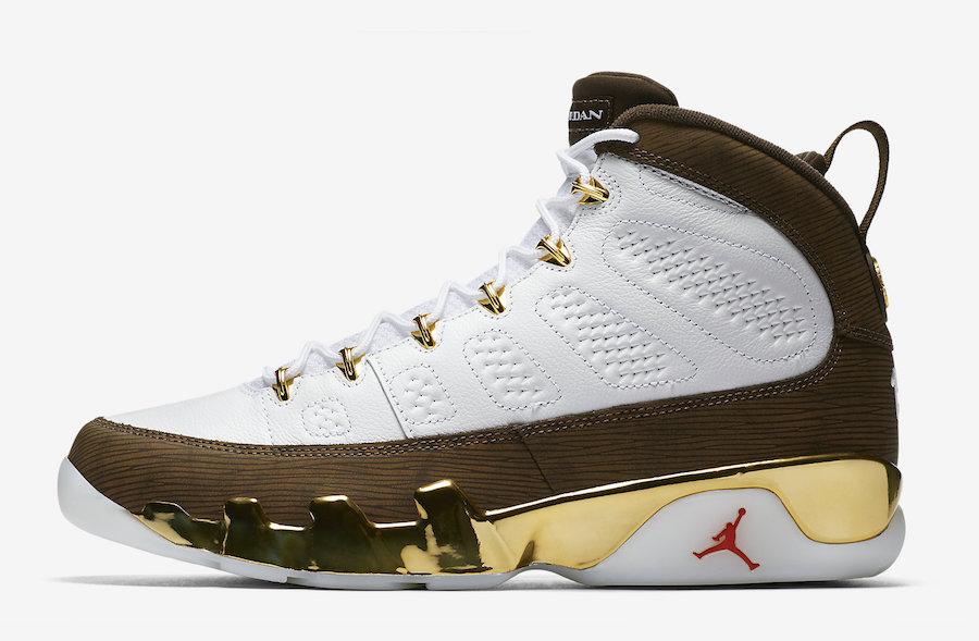 Air Jordan 9 Melo 302370-122
