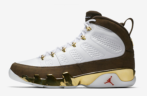 sports shoes c3e59 49bec Air Jordan 9 Melo