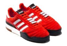 Alexander Wang adidas BBall Soccer Release Date