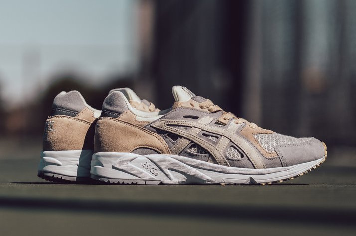 Asics Gel DS Trainer OG Cream