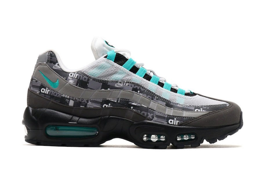 atmos x Nike Air Max We Love Nike Pack Release Date  89113fb7a