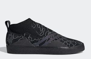 BAPE adidas 3ST.002 Black DB3003 Release Date