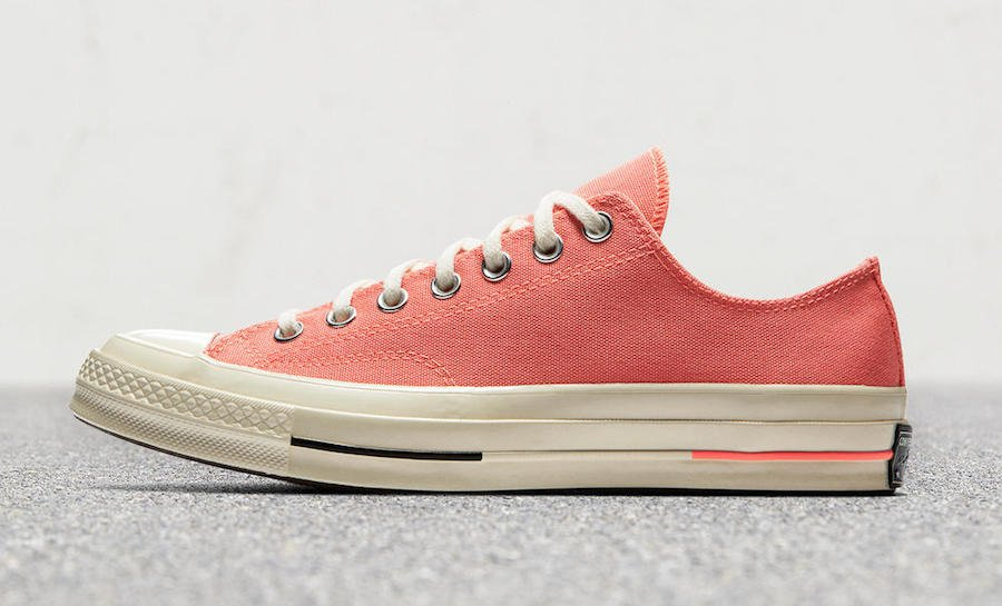 Converse Chuck 70 Canvas Brights Pack