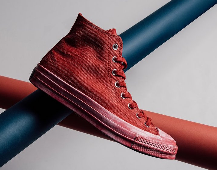 Converse Chuck Taylor Overdyed Wash Pack