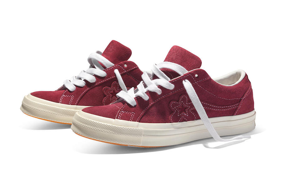Converse Golf le Fleur Mono Collection