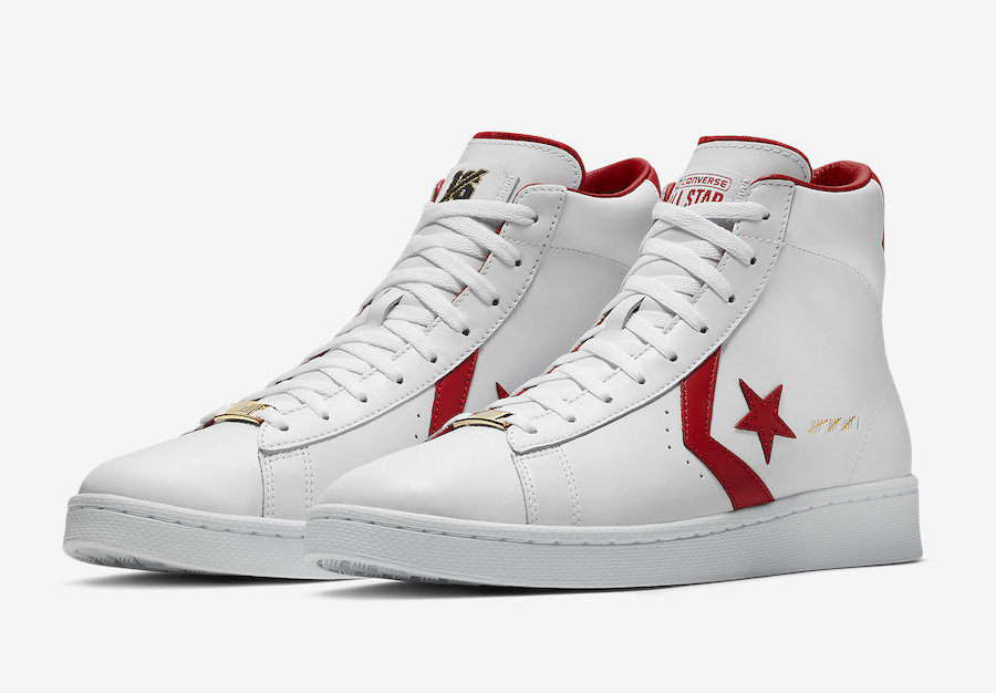 Converse Pro Leather The Scoop 161328C-110 | SneakerFiles