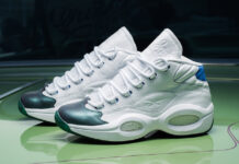 Currency Reebok Question Jet Life Release Date