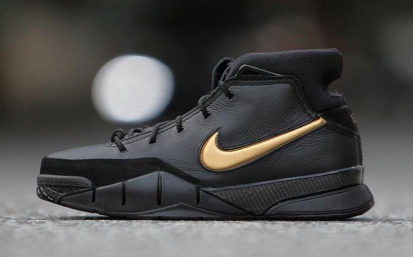 Mamba Day Nike Kobe 1 Protro AQ2728-002