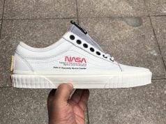 NASA Vans Old Skool Release Date
