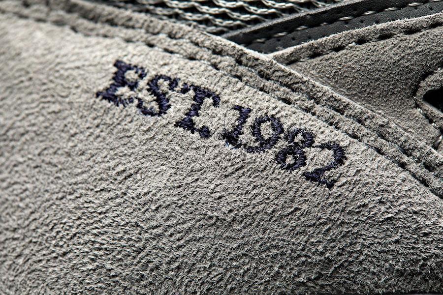 New Balance 990v4 1982 Grey
