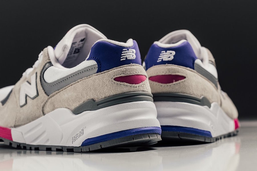New Balance 999 Made in USA