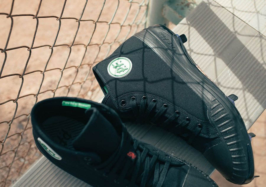 New Balance PF Flyers The Sandlot Center Hi