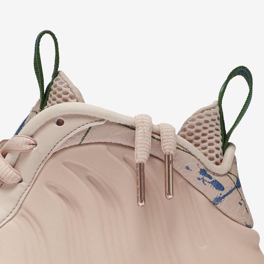 eb6c63c825c Nike Air Foamposite One Particle Beige AA3963-200 Release Date. Nike ...