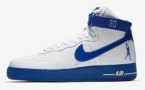 Nike Air Force 1 High Sheed Rude Awakening