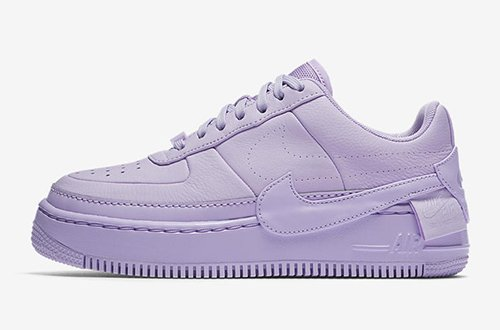 Nike Air Force 1 Jester Violet Mist