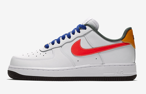 Nike Air Force 1 Low Love