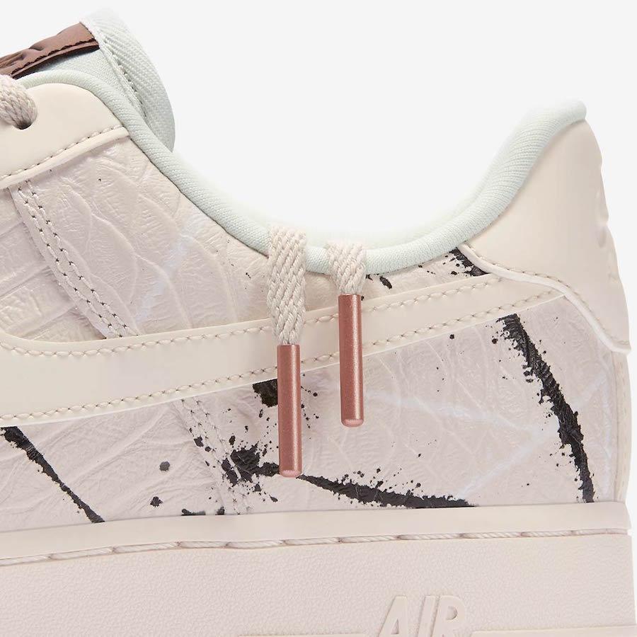 Nike Air Force 1 Low Phantom Snakeskin 898889-007