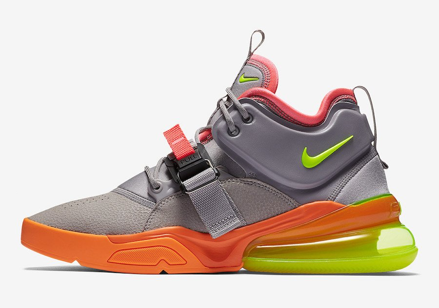 Nike Air Force 270 Sherbert AH6772-007