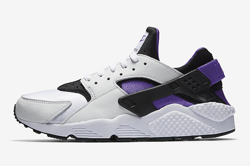 Nike Air Huarache 91 QS Purple Punch