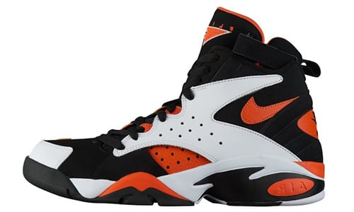 Nike Air Maestro II LTD Rush Orange