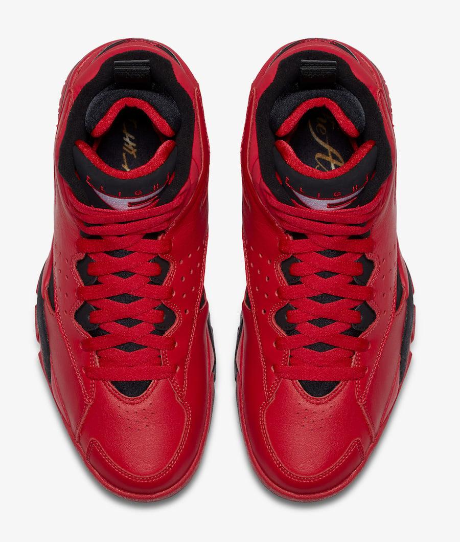 Nike Air Maestro II Trifecta Scottie Pippen Release Date