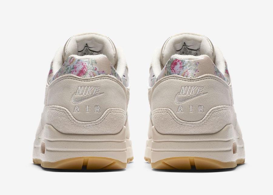 Nike Air Max 1 Floral Desert Camo AQ6378-001