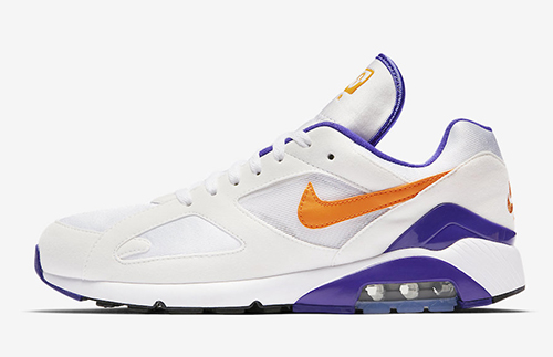 Nike Air Max 180 Bright Ceramic